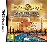 echange, troc Jewel Quest Mysteries II : trail of the midnight heart
