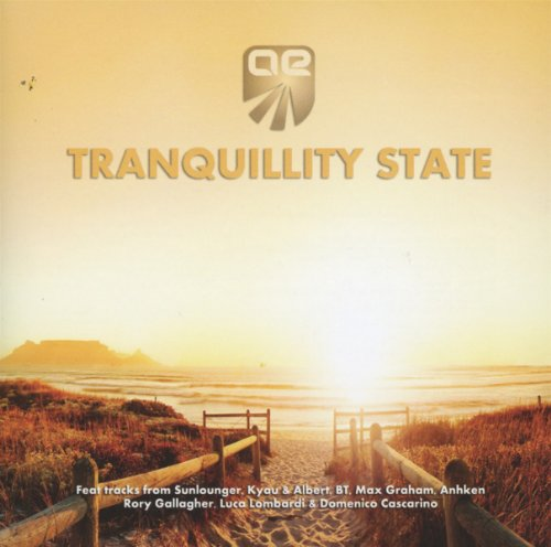VA-Tranquillity State-2CD-2012-wAx Download