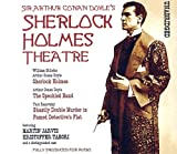 Arthur Conan, Sir Doyle Sherlock Holmes Theatre