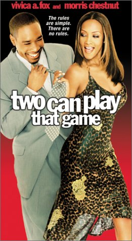 Two Can Play That Game [VHS]