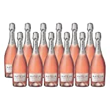 Mateus Rosé Demi Sec Sparkling - Schaumwein- 12 Flaschen