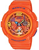 [カシオ]CASIO 腕時計 BABY-G Beach Traveler Series BGA-190-4BJF レディース