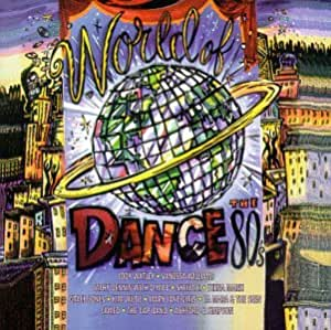 World of Dance: 80's