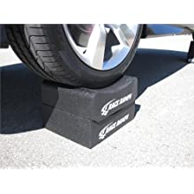 "Race Ramps RR-WC-10-2 10"" Adjustable Wheel Crib"