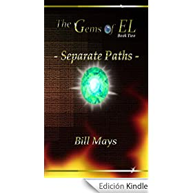 The Gems of EL - Separate Paths (English Edition)