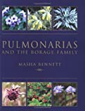 Masha Bennett Pulmonarias and the Borage Family