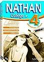 Nathan Collège 4eme : Français - Mathématiques - Anglais