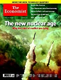 The Economist [UK] March 7- 13 2015 (単号)