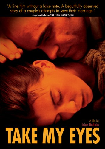 Te Doy Mis Ojos / Возьми мои глаза (2003)