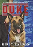 Duke (054541637X) by Larson, Kirby
