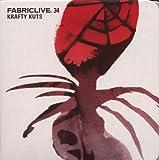 FABRICLIVE34: Krafty Kuts