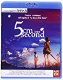 5 cm per second [Italia] [Blu-ray]