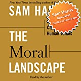 img - for Sam Harris Discusses The Moral Landscape book / textbook / text book