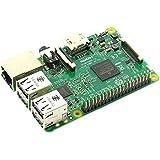 Raspberry Pi 3 Model B (Element14)
