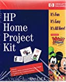 HP Home Project Kit - Featuring Mickey & Friends