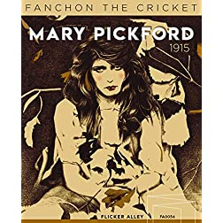 Fanchon the Cricket [Blu-ray]