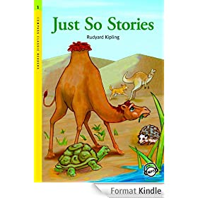 Just So Stories (Compass Classic Readers Book 60) (English Edition)