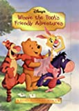 Mouse Works Winnie the Pooh's Friendly Adventures: A Read-Aloud Storybook (Read-Aloud Storybooks (Disney))