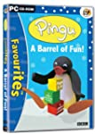 Favourites: Pingu - A Barrel of Fun!