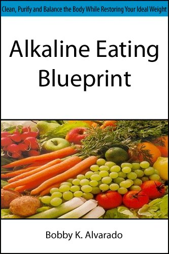 Alkaline Eating Blueprint: Clean, Purify and Balance the Body While Restoring Your Ideal Weight