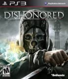 Dishonored - PlayStation 3 Standard Edition