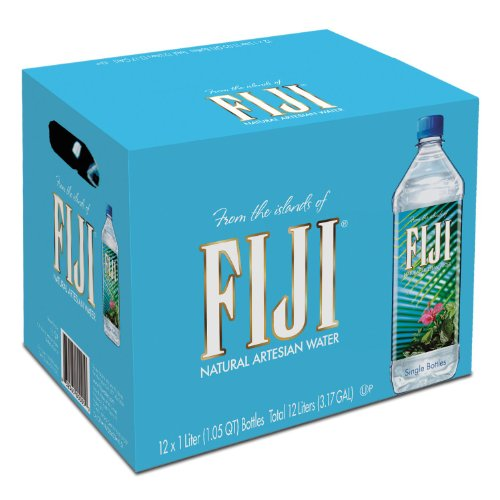 FIJI Water: Carbon Negative?