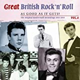 Great British Rock 'N' Roll Volume 4 1953-1959by Various Artists