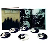 A Musical History (W/DVD) ~ The Band