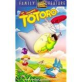 My Neighbor Totoro [VHS] ~ Hitoshi Takagi