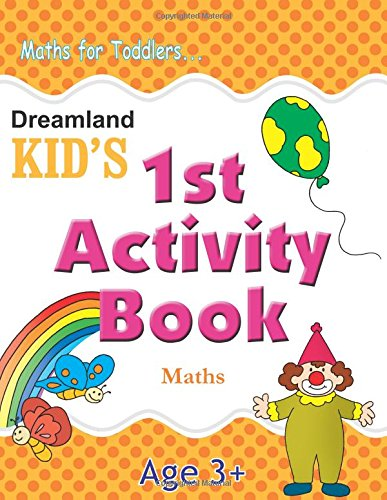 buy 1st activity book maths kids activity books book online at low prices in india 1st activity book maths kids activity books reviews ratings - Activity Books For 4 Year Olds