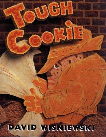 Tough Cookie, DAVID WISNIEWSKI