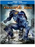 Pacific Rim (Blu-ray+DVD+UltraViolet...