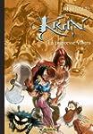 Tirage Kran le Barbare : La princesse...