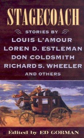 Stagecoach, ED GORMAN, ED DGORMAN
