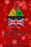 img - for The Dead Files: Vol 3: Tales Of A Zombie Christmas: Volume 3 by Rob May (2012-12-07) book / textbook / text book