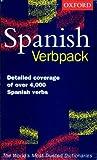 Spanish Verbpack