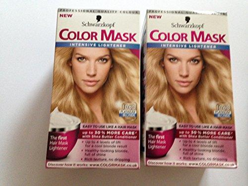 2-x-schwarzkopf-color-mask-1060-platinum-blonde-intensive-hair-lightener