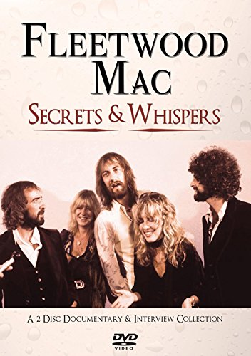 fleetwood-mac-secrets-and-whispers-2-x-dvd-collectors-edition-ntsc