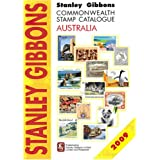 Stanley Gibbons Commonwealth Stamp Catalogue 2009: Australia