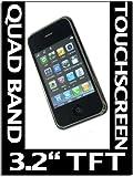 DualSim i9 Touchscreen Handy