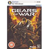 Gears of War (PC DVD)by Microsoft