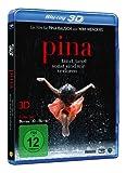 Image de BD * Pina (2D/3D) (2 Discs) [Blu-ray] [Import allemand]