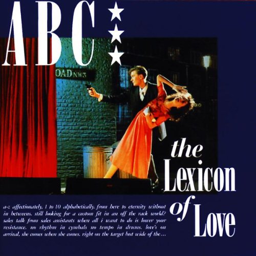 ABC - The Lexicon Of Love (Deluxe Edition) [Disc 1] - Zortam Music