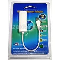 ※Nexus 7動作確認済 アンドロイド有線LAN microUSB端子 アンドロイドタブレット 有線LAN 変換ケーブル コネクタ  JAN:4582480667011(zakka-town限定販売) 新品価格 ¥1,120から\
