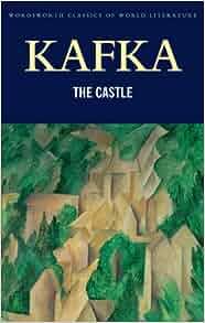 franz kafka the castle pdf