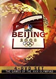 2008 Beijing Olympic Collection 4DVD Set