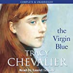 The Virgin Blue | Tracy Chevalier