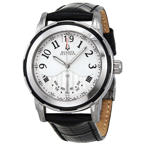 Bulova Accutron Exeter Men's Quartz Watch 65C102