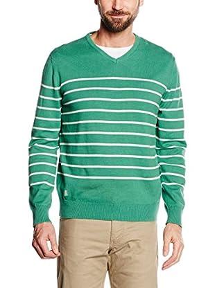 Cortefiel Jersey (Verde)