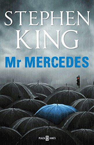 Mr. Mercedes descarga pdf epub mobi fb2